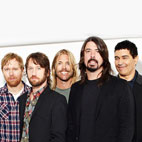 Foo Fighters To Perform At Grammy Awards