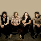 Kings Of Leon Hint At New Album