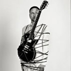 Meet Rammstein's Paul Landers On Fri 24th Feb At The British Music Experience
