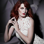 Florence Welch: Greatest Woman In Rock Of All Time?