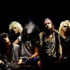 Guns N' Roses: Rock And Roll Hall Of Fame Plaque Unveiled