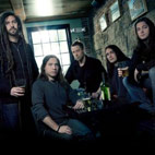 Shadows Fall: 'Lost Within' Song Premiere