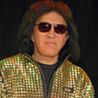 Gene Simmons To Headline Rock 'N Roll Fantasy Camp In Vegas