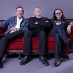 Rush Announces First European Festival Appearance In 34 Years