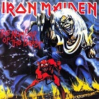 Monday Fresh: Iron Maiden's Number Of The Beast Voted Best Album
