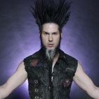 Static-X Is Back
