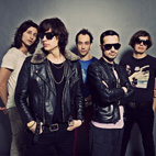 The Strokes Working On Fifth Album