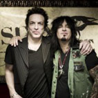 Nikki Sixx And Paul Stanley Remember Their First Tour Together