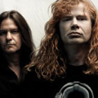 Megadeth Start Work On New Album