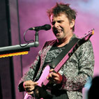Monday Fresh: Muse Voted 'Most Exciting Live Act'