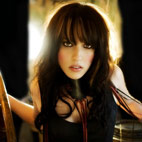 Lzzy Hale Is 'Hottest Chick In Rock'
