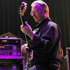 King Crimson's Robert Fripp Quits Music Business
