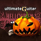 The Ultimate-Guitar Halloween Mixtape