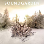 Soundgarden: Best Buy Deluxe Edition Of 'King Animal' To Include 5 Demos