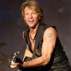 Bon Jovi Movie For US And Sweden Only
