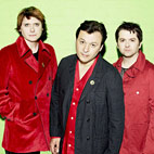 Manic Street Preachers Confirm New Album Plans