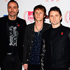Muse's Matt Bellamy Receives 'The Book Of Mormon' Following Talk Of Killers Collaboration
