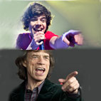Mick Jagger: 'One Direction Remind Me Of The Rolling Stones'