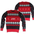 Slayer's Ugly Xmas Jumper