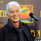 Jimmy Page Recalls Early Led Zeppelin Critics