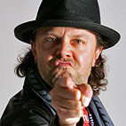 Industry Opinion: Lars Ulrich Was Right About Piracy