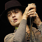 Pete Doherty: 'Being F--ked Up All The Time Is Not That Exciting'