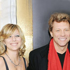 Bon Jovi Is Shocked By His Daughter's Overdose