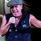 AC/DC Frontman Was Almost Tricked Into Buying Into Soccer Team