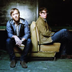 The Black Keys To Record New Album This Winter