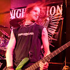 Nightvision Bassist Dead: Dean Hocking Dies In Car Accident