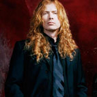 Men's Wearhouse Apologizes To Dave Mustaine