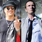 Slash: 'Scott Weiland Is Speaking Out His A-s'