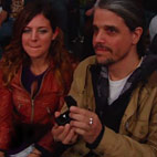 Tool Guitarist Proposes To Girlfriend At WWE Match