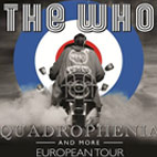 The Who Announce UK, Europe Arena Tour
