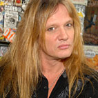 Sebastian Bach Set To Revolutionize Music With Steve Stevens