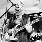 Indian Girl Rock Band Quit After Hate Campaign