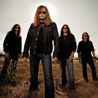 Megadeth Asking Fans For Guest Singer Suggestions
