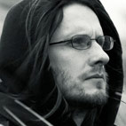 Steven Wilson: 'My Biggest Ambition Is To Score A Movie'