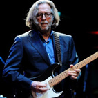 Eric Clapton To Retire From Touring