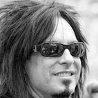 Nikki Sixx Officially Announces The End Of Motley Crue