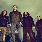 Napalm Death Assault On Museum Cancelled