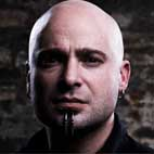 David Draiman Confirmed as Guest Singer on the New Megadeth Album