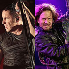 Pearl Jam, Nine Inch Nails to Headline Voodoo Music Festival