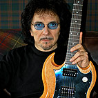 Tony Iommi Issues Cancer Update