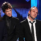 Jason Newsted's Newfound Respect for Lars Ulrich