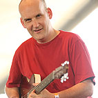 Fugazi's Ian MacKaye Talks to Congress
