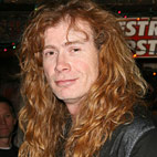 Dave Mustaine: 'There Is No Improvising in Megadeth'