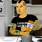 'Cooking With Phil Anselmo' Video Appears Online