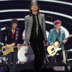 Rolling Stones Lyrics Are Banned From Tombstone
