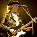 Beck Performed 'Song Reader' With Friends